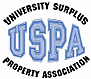 University Surplus Property Association